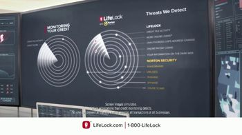 LifeLock With Norton TV Spot, 'Bulls DSP 1.0' - Thumbnail 5