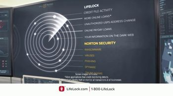 LifeLock With Norton TV Spot, 'Bulls DSP 1.0' - Thumbnail 6