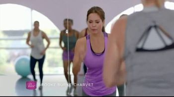 Poise Pads TV Spot, 'Little Leaks' Featuring Brooke Burke-Charvet - Thumbnail 1