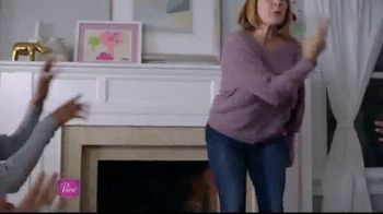 Poise Pads TV Spot, 'Little Leaks' Featuring Brooke Burke-Charvet