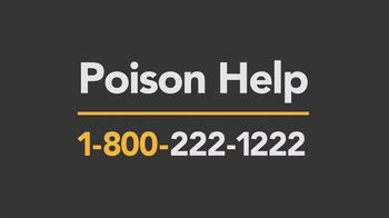 U.S. Department of Health and Human Services TV Spot, 'Poison Helpline' - Thumbnail 8
