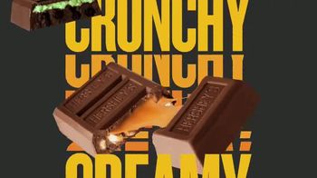 Hershey's Cookie Layer Crunch TV Spot, 'Why Layers Make Your Face Better' - Thumbnail 7