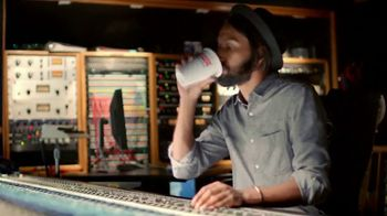 Dunkin' Donuts Sip Scratch Score! TV Spot, 'Win Coffee for a Year' - Thumbnail 2