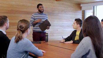 Framingham State University TV Spot, 'My Way' - Thumbnail 3