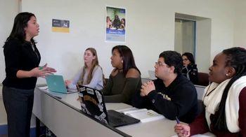 Framingham State University TV Spot, 'My Way' - Thumbnail 9