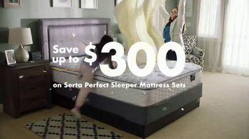 Big Lots TV Spot, 'Joy: Serta Mattress Sets' Song by Three Dog Night - Thumbnail 7