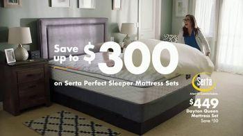 Big Lots TV Spot, 'Joy: Serta Mattress Sets' Song by Three Dog Night - Thumbnail 8