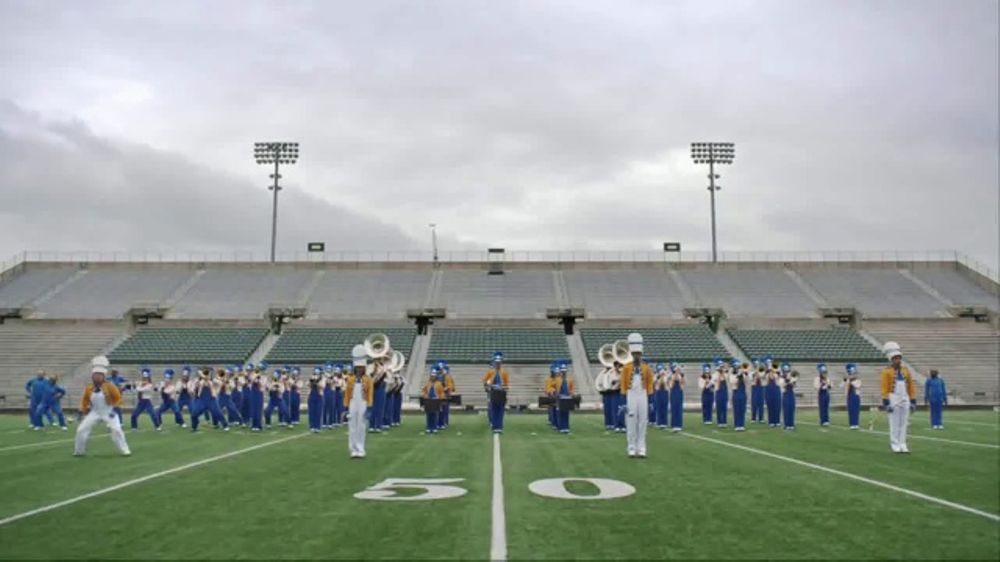 2018 Ford Expedition TV Commercial, 'We the People: Marching Band' [T1] -  Video