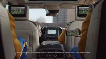 2018 Ford Expedition TV Spot, 'We the People: Marching Band' - Thumbnail 5