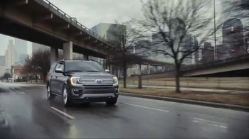 2018 Ford Expedition TV Spot, 'We the People: Marching Band' - Thumbnail 6