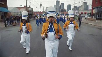 2018 Ford Expedition TV Spot, 'We the People: Marching Band' - Thumbnail 8