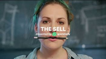 Grammarly TV Spot, 'Instant Writing Help'