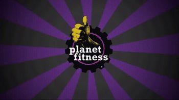 Planet Fitness PF Black Card TV Spot, 'Free Fitness Training' - Thumbnail 1