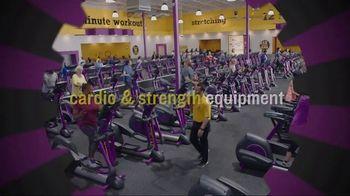 Planet Fitness PF Black Card TV Spot, 'Free Fitness Training' - Thumbnail 2