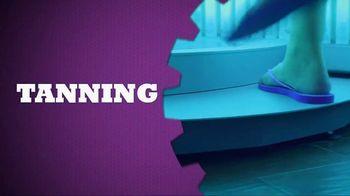 Planet Fitness PF Black Card TV Spot, 'Free Fitness Training' - Thumbnail 3