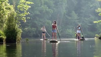 Visit Augusta TV Spot, 'Love Augusta' Song by Funk You