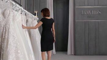 David's Bridal $99 Sale TV Spot, 'That Feeling When It's On Sale' - Thumbnail 1