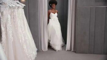 David's Bridal $99 Sale TV Spot, 'That Feeling When It's On Sale' - Thumbnail 2