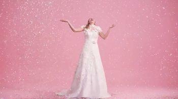 David's Bridal $99 Sale TV Spot, 'That Feeling When It's On Sale' - Thumbnail 6