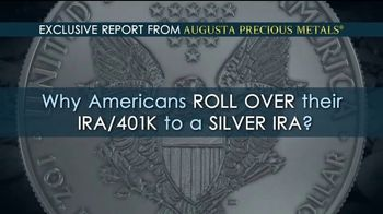 Augusta Precious Metals TV Spot, 'Answers About Silver' - Thumbnail 3