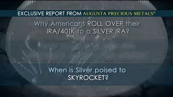 Augusta Precious Metals TV Spot, 'Answers About Silver' - Thumbnail 4