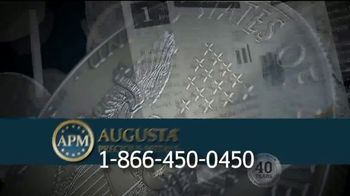 Augusta Precious Metals TV Spot, 'Answers About Silver' - Thumbnail 5