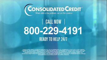Consolidated Credit TV Spot, 'Elevator Bats' - Thumbnail 8