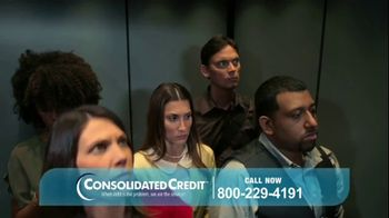 Consolidated Credit Counseling Services TV Spot, \'Debt Suckers\'