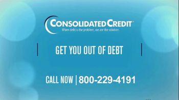 Consolidated Credit TV Spot, 'Elevator Bats' - Thumbnail 6