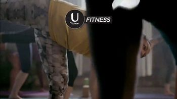U by Kotex Fitness TV Spot, 'Products Stay In Place So You Don't Have To' - Thumbnail 8