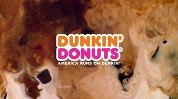 Dunkin' Donuts Iced Coffee TV Spot, 'Freshly Brewed' - Thumbnail 9