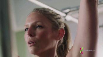 23andMe Health + Ancestry Kit TV Spot, 'Sarah's Story: Be My Best Self' - Thumbnail 6