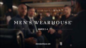 Men's Wearhouse TV Spot, 'Tailor: Seen Them All' - Thumbnail 9