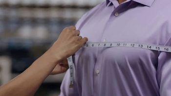 Men's Wearhouse TV Spot, 'Tailor: Seen Them All' - Thumbnail 3