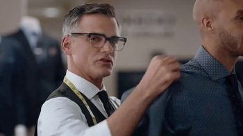 Men's Wearhouse TV Spot, 'Tailor: Seen Them All' - 576 commercial airings