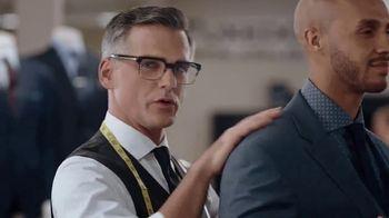 Men's Wearhouse TV Spot, 'Tailor: Seen Them All' - Thumbnail 5