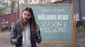 The Walking Dead: No Man's Land TV Spot, 'Playtime: Season Eight Missions' - Thumbnail 2
