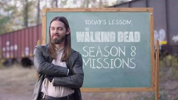 The Walking Dead: No Man's Land TV Spot, 'Playtime: Season Eight Missions' - Thumbnail 7