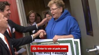 Publishers Clearing House TV Spot, 'Don't Mar18 B' - Thumbnail 1