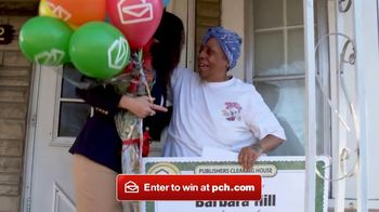 Publishers Clearing House TV Spot, 'Don't Mar18 B' - Thumbnail 2