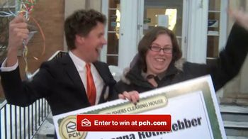 Publishers Clearing House TV Spot, 'Don't Mar18 B' - 853 commercial airings