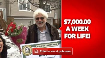 Publishers Clearing House TV Spot, 'Don't Mar18 B' - Thumbnail 4