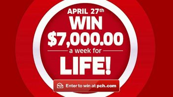 Publishers Clearing House TV Spot, 'Don't Mar18 B' - Thumbnail 7