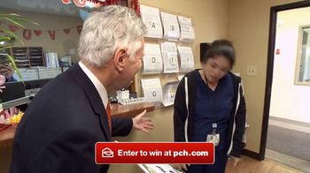 Publishers Clearing House TV Spot, 'Don't Miss Out Mar18 B' - Thumbnail 1