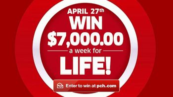 Publishers Clearing House TV Spot, 'Don't Miss Out Mar18 B' - Thumbnail 10