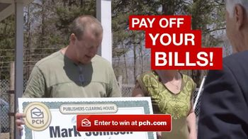 Publishers Clearing House TV Spot, 'Don't Miss Out Mar18 B' - Thumbnail 7
