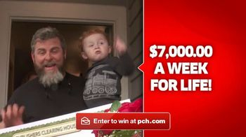 Publishers Clearing House TV Spot, 'Don't Mar18 A' - 805 commercial airings