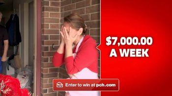 Publishers Clearing House TV Spot, 'Set Mar18 C' - Thumbnail 5