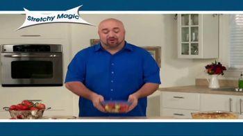 Stretchy Magic TV Spot, 'Stretch and Press' - Thumbnail 2