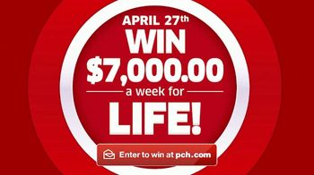Publishers Clearing House TV Spot, 'Don't Miss Out Mar18 C' - Thumbnail 9